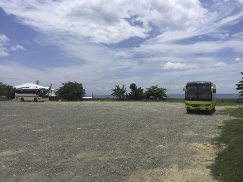 Cómo llegar de Malapascua a Cebú