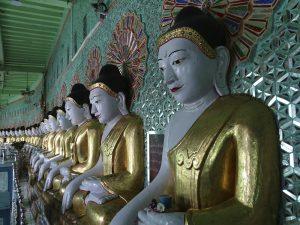 Guía de Mandalay