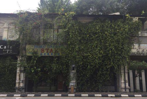 Qué ver y hacer en Ipoh, Malasia