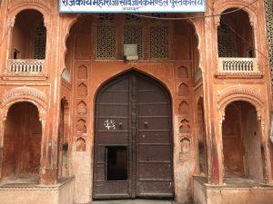 Dónde dormir ene Jaipur