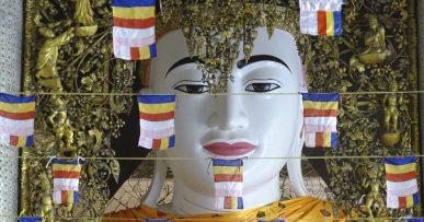 Qué ver y hacer en Yangon