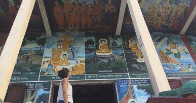 Qué hacer en Battambang, Camboya