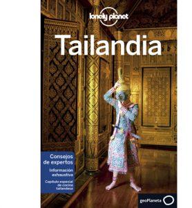Guía Tailandia en Amazon