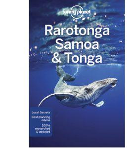 Guía de Tonga en Amazon