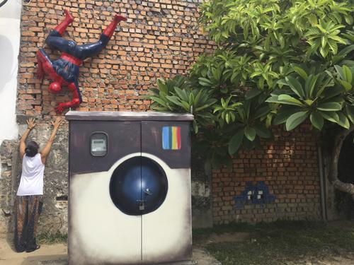 Qué ver y hacer en Kuala Terengganu, Malasia