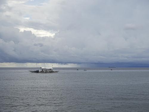 Clima en Filipinas