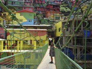 Qué hacer en Baguio