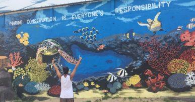 Turismo responsable con el mar