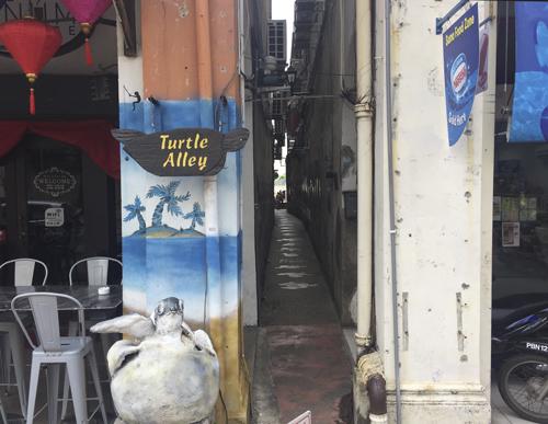 Guía de Kuala Terengganu