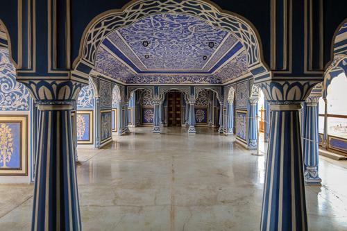 Qué ver y hacer en Jaipur