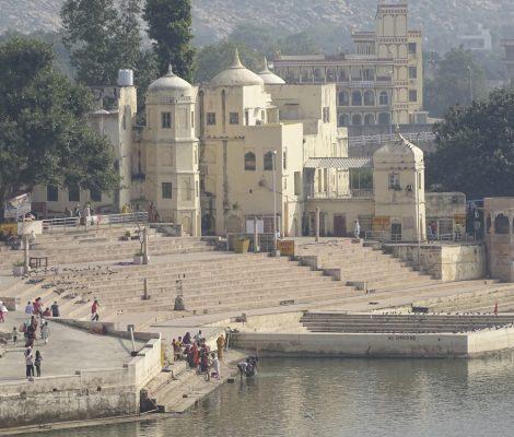 Qué ver y hacer en Pushkar
