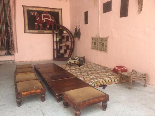 Dónde dormir en Bikaner