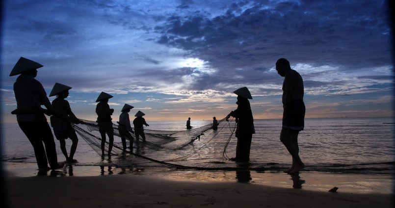Playas de Vietnam