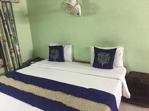 Dónde dormir en Gwalior