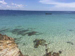 Playas de Malasia