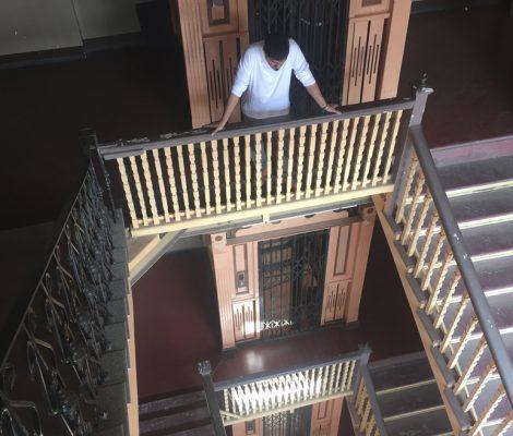 Alojamiento a Calcuta