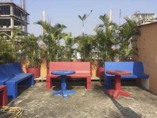 Mejores alojamientos en Calcuta