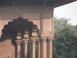 Dónde dormir en Delhi