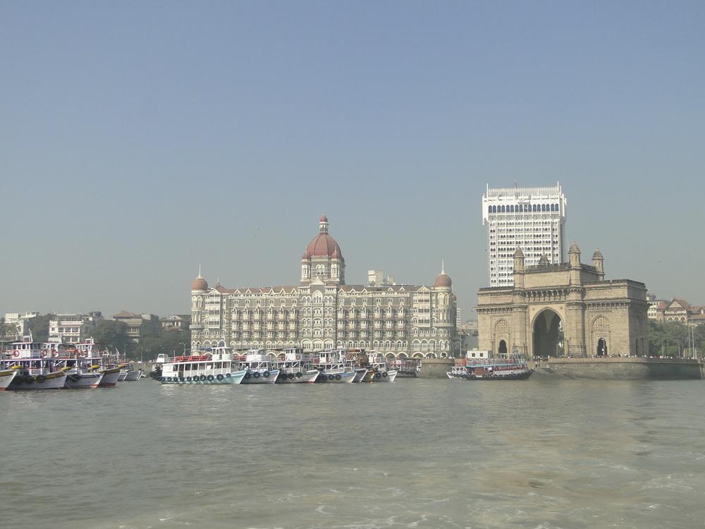 Dónde dormir en Bombay, India