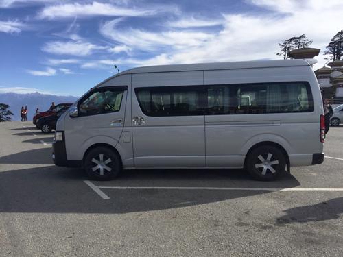 Viajar a Bután en grupo reducido