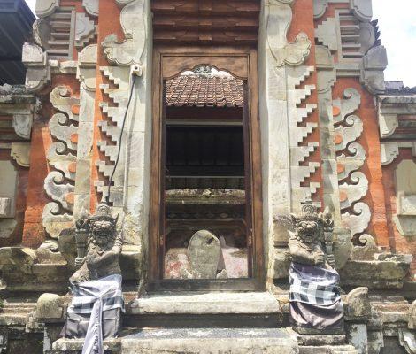 Alojamiento en Ubud