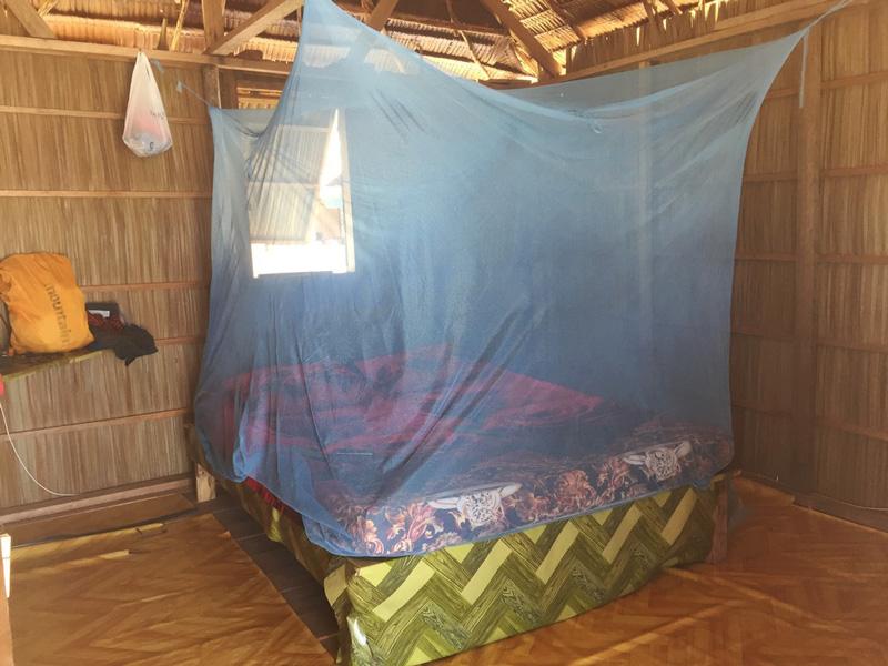 Alojamiento en Raja Ampat