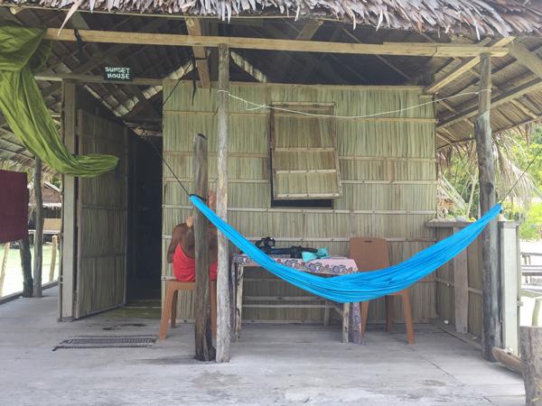 Homestay en Kri, Raja Ampat