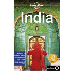 guía de india