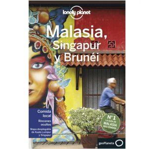 Guía de Malasia y Singapur