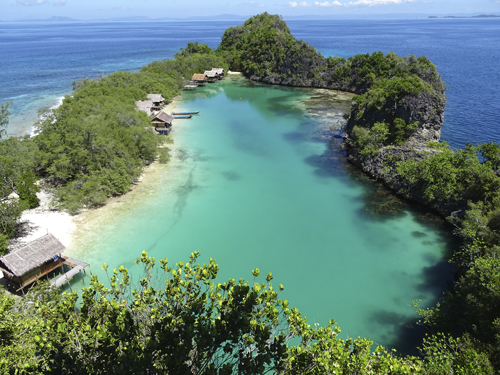 Rafus Island