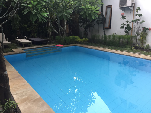 Alojamiento en Yogyakarta