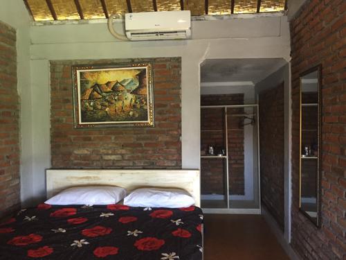 Alojamiento en Canggu
