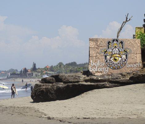 Canggu en Bali