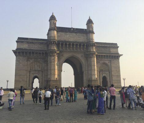 Que ver y hacer en Bombay