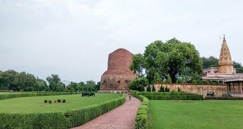 Qué ver y hacer en Varanasi