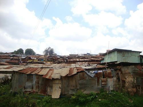 Turismo de la pobreza en el mundo