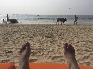 Las mejores playas de India