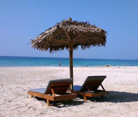 Las mejores playas de Myanmar