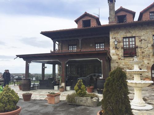 Alojamiento en Santoña, Cantabria