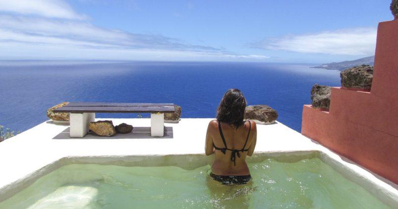 Alojamiento en La Palma