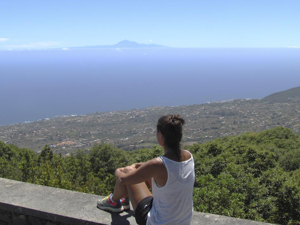 Mirador de Breña Baja